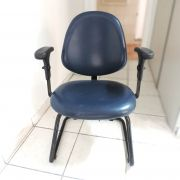 Cadeira Para Escritório Usada – CD540