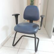 Cadeira Para Escritório Usada – CD542