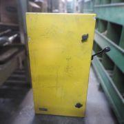 Caixa Chave Tripolar CD679 - Usado