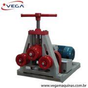 Calandra de Perfil Motorizada Vega - Novo