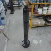 Canhão de Máquina Injetora de Plástico VG63 -Usado