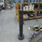 Canhão e Rosca de Máquina Injetora de Plástico VG59 - Usado
