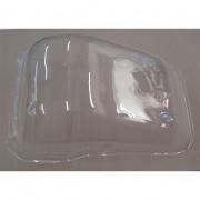 Capa Proteção de acrílico para Torno Automático A25 - VG974 Novo