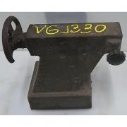 Carrinho Contra Ponto para Torno para Madeira - VG1330 Usado