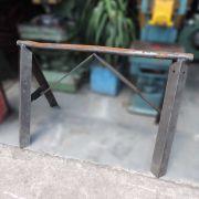Cavalete Industrial de Ferro Aço CD609 - Usado