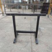 Cavalete multiuso em aço tubular SZ129 – Usada
