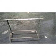 Cavalete Reforçado de Aço Cantoneira - RX41 Usado