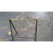 Cavalete Reforçado de Aço Cantoneira - RX42 Usado