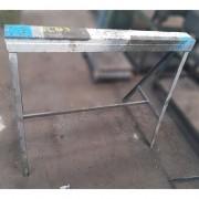 Cavalete reforçado de aço Industrial - ML467 Usado