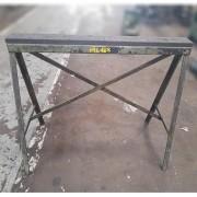 Cavalete reforçado de aço Industrial - ML468 Usado