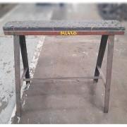 Cavalete reforçado de aço Industrial - ML470 Usado