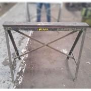 Cavalete reforçado de aço Industrial - ML471 Usado