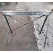 Cavalete reforçado de aço Industrial - ML472 Usado