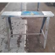 Cavalete reforçado de aço Industrial - ML475 Usado