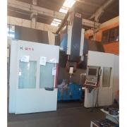 Centro de Usinagem 5 Eixos K211 FIDIA - VN116 Usado