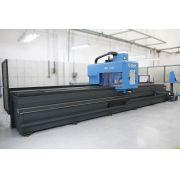 Centro de Usinagem até 12.000 mm CNC CMA mod. 3RD-6006