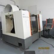Centro de Usinagem CNC Vertical Mikron - VN79 Usado