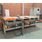 Centro De Usinagem para madeiras Sul Americana R4 1850 X 2800 - VN114 Usado