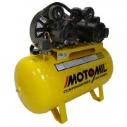 Compressor De Ar Air Power - Cmv 10pl150 - Motomil