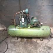 Compressor de ar 15 pés marca AT industrial – RMC31 Usado