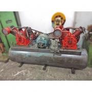 Compressor de ar Primax 60 Pés cúbicos - VN111 Usado