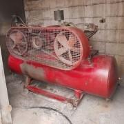 Compressor de Ar Wayne UW 40 pés - ML158 Usado