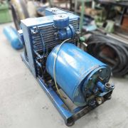 Compressor De Ar Worthington Monorotor 1980 CD280 – Usado