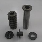Conjunto para Punções de Puncionadeira Amada - VG1023 Usado