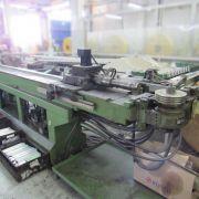 Curvadora de tubos (perfil) BLM CNC - VG635 Usado