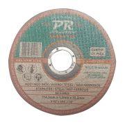 Disco de Corte Aço Inoxidável Speedy Cut 114,3 x 1,2 x 22,2