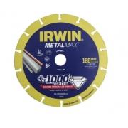Disco Diamantado Corte Metalmax 7