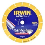 Disco Diamantado Corte Metalmax 9