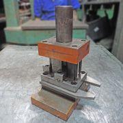 Estampo Prensa Excêntrica Hidráulica Estamparia ST348   - Usado