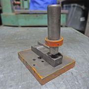 Estampo Prensa Excêntrica Hidráulica Estamparia ST354 - Usado