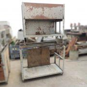 Estante Prateleira De Aço Multiuso Para Oficina Indústria CD307 – Usada