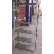 Estante Prateleira de aço - VG1050 Usado
