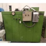 Estufa de secagem industrial Durr - CR111 Usado