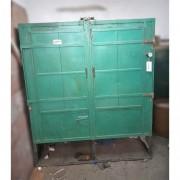 Estufa para secagem de materiais – RMC20 Usado