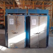 Estufa para secagem de materiais - TR41 Usado