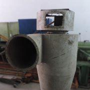 Exaustor Coletor de Pó Ventoinha LPL32 - Usado