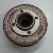 Flange para rebolo de retifica - VG776 Usado