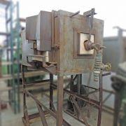 Forno Estufa Elétrico industrial - MM6 Usado