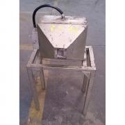 Forno Industrial Para Secagem de Peças - RX34 Usado