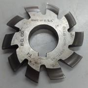 Fresa Circular Módulo 14.1/2° para fazer engrenagens - VG731 Usado