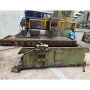 Fresadora horizontal Produção banco fixo Sandstrand - ZN21 Usado