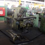 Fresadora Universal Romi Imor U-30 – Usada - ML15