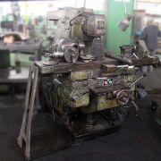 Fresadora Universal Romi Imor U-30 – Usada - ML17
