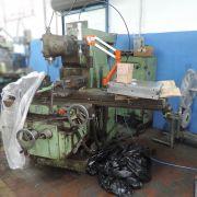 Fresadora Universal Stamkoimport N° 5 Iso 50 AG24 - Usado