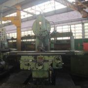 Fresadora Vertical TOS N° 05 - ML69 Usado