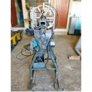 Frisadeira Motorizada N.5 - JAB4 Usado